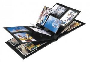 Album fotografij