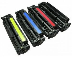 Tonerji za laserski tiskalnik