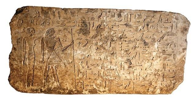 Egipčanski hieroglifi