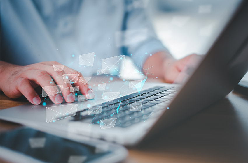 4 zakonitosti email marketinga
