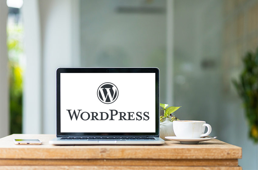 Zakaj spletno stran postaviti v WordPress?